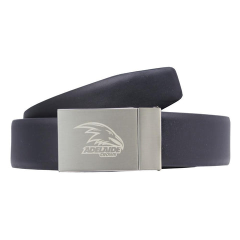 Adelaide Crows Leather Belt