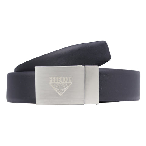 Essendon Bombers Leather Belt