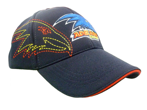 Adelaide Crows Essentials Cap - Spectator Sports Online - 1