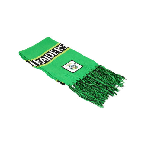 Canberra Raiders NRL Bar Scarf