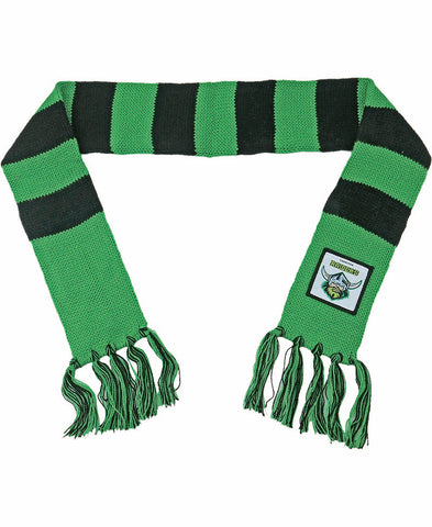 Canberra Raiders Baby Scarf