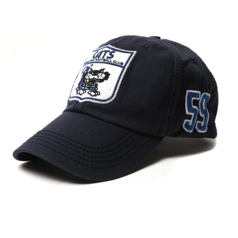 Geelong Cats Retro Cap - Spectator Sports Online
