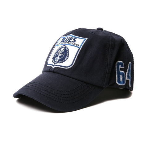 Carlton Blues Retro Cap - Spectator Sports Online