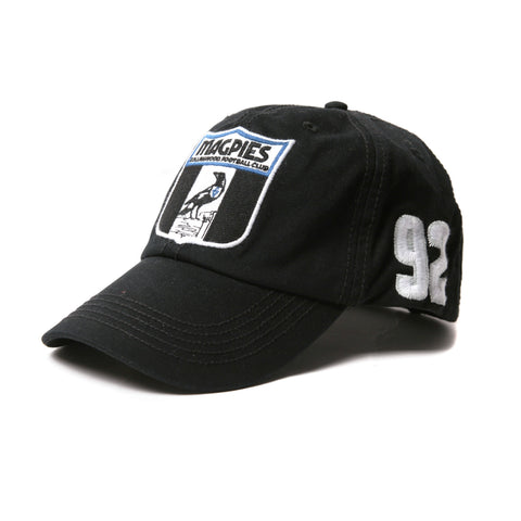 Collingwood Magpies Retro Cap - Spectator Sports Online