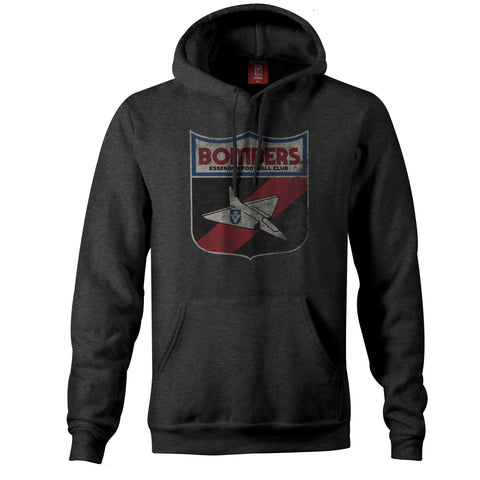 Essendon Bombers Essentials Retro Hoody