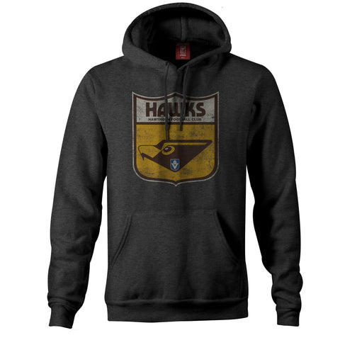 Hawthorn Hawks Essentials Retro Hoody