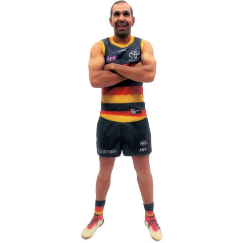 Adelaide Crows Eddie Betts 3D Figurine Statuette