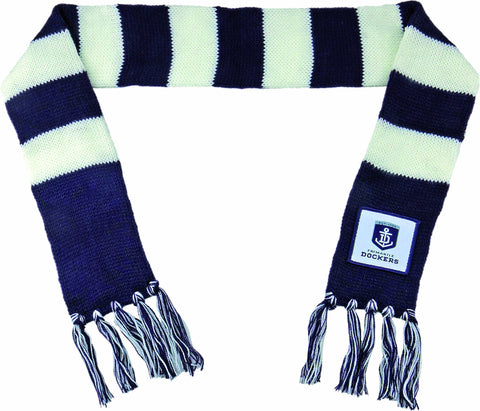 Fremantle Dockers Baby Scarf