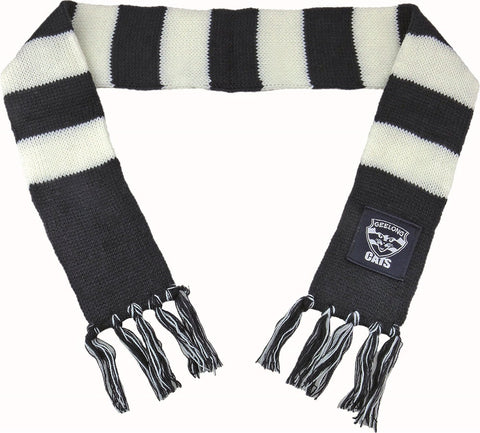 Geelong Cats Baby Scarf - Spectator Sports Online