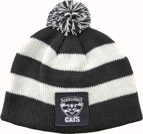 Geelong Cats Baby Beanie - Spectator Sports Online