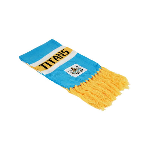 Gold Coast Titans Bar Scarf