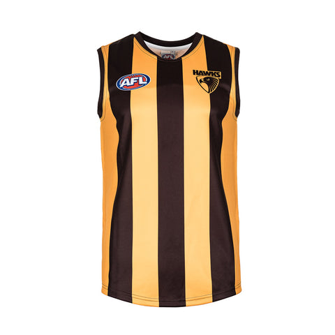 Hawthorn Hawks Boys Youths Footy Jumper Guernsey