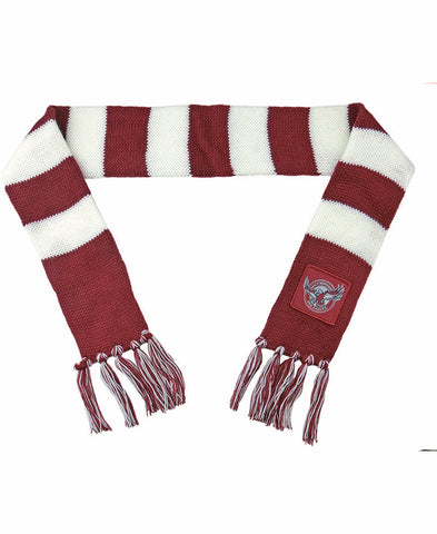 Manly Sea Eagles Baby Scarf