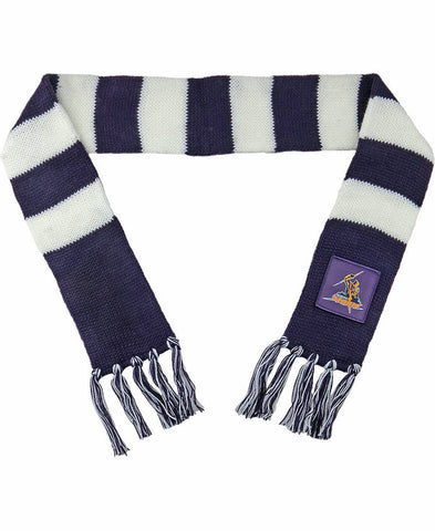 Melbourne Storm Baby Scarf