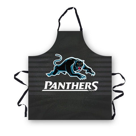 Penrith Panthers BBQ Apron