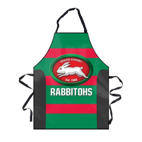 South Sydney Rabbitohs BBQ Apron