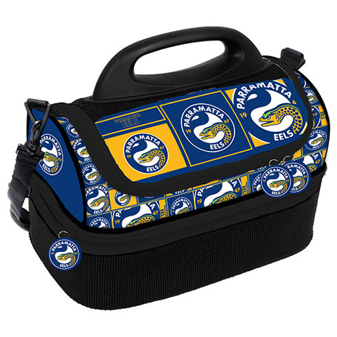 Parramatta Eels Dome Cooler Bag