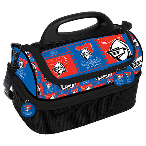 Newcastle Knights Dome Cooler Bag