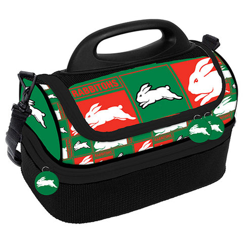 South Sydney Rabbitohs Dome Cooler Bag
