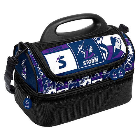 Melbourne Storm Dome Cooler Bag