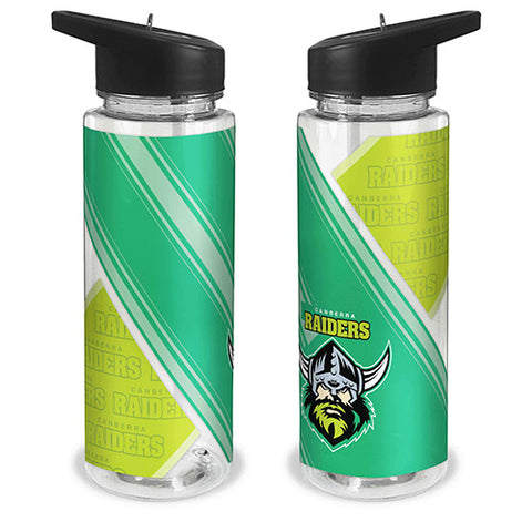 Canberra Raiders  Sports Bottle