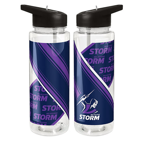 Melbourne Storm Sports Bottle