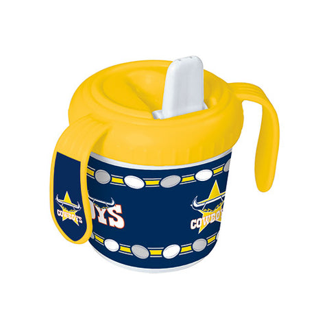 North Queensland Cowboys Sipper Cup