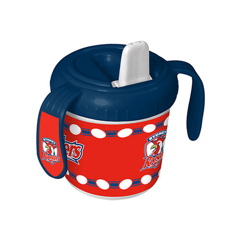 Sydney Roosters Sipper Cup