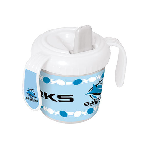 Cronulla Sharks Sipper Cup