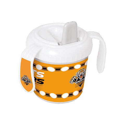 Wests Tigers Sipper Cup