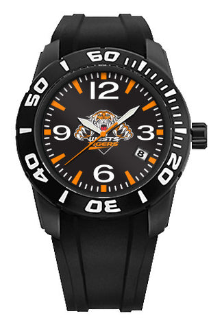 Wests Tigers Athlete Watch