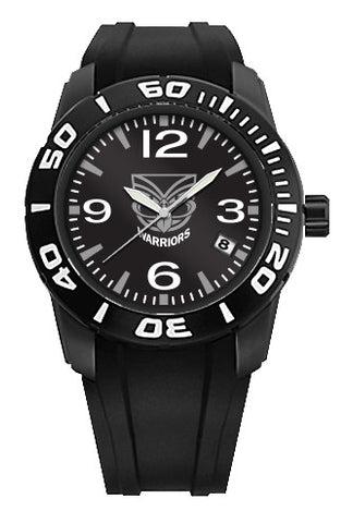 New Zealand Warriors Athlete Watch