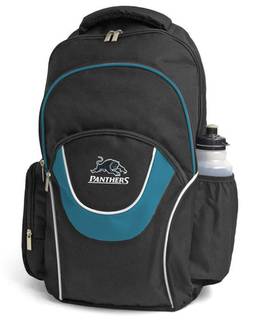 Penrith Panthers NRL Fusion School Backpack Bag