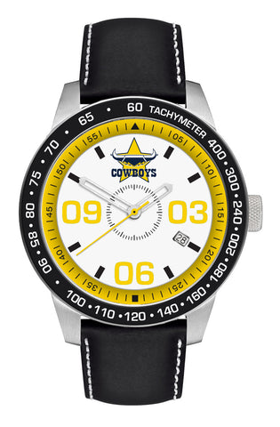 North Queensland Cowboys Sportsman Watch