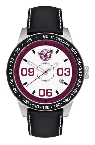 Manly Sea Eagles Sportsman Watch