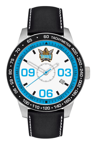 Gold Coast Titans Sportsman Watch