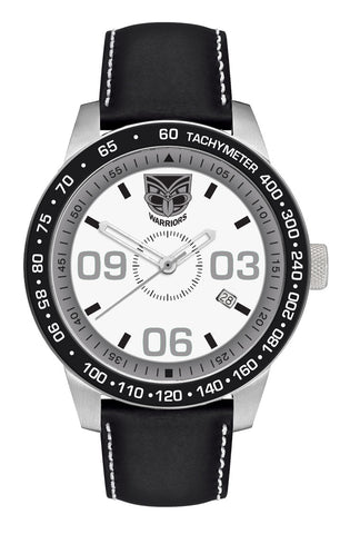 New Zealand Warriors Sportsman Watch
