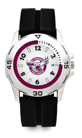 Manly Sea Eagles Supporter Watch - Spectator Sports Online