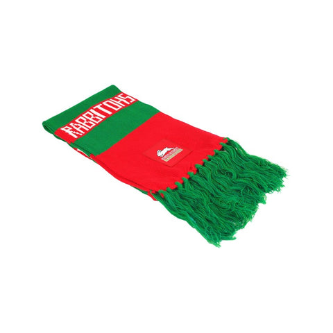 South Sydney Rabbitohs NRL Bar Scarf