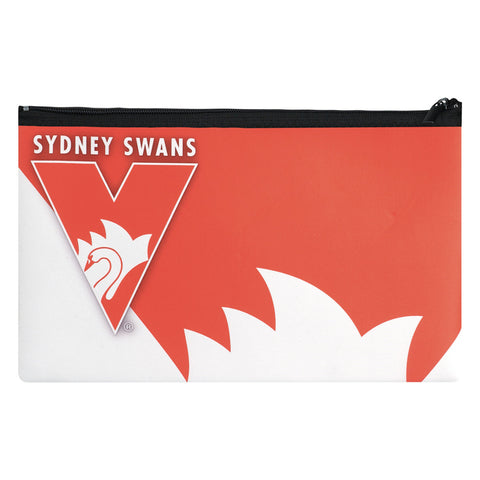 Sydney Swans Song Pencil Case - Spectator Sports Online - 1