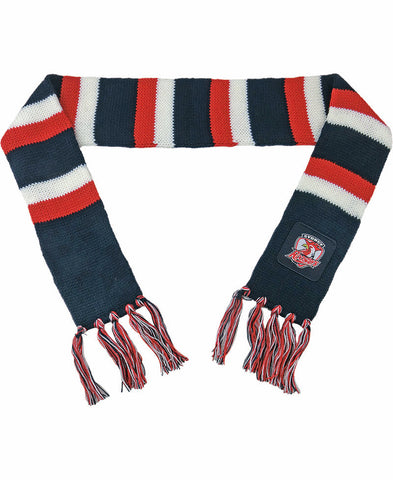 Sydney Roosters Baby Scarf