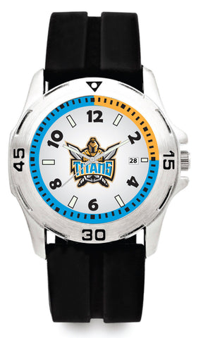 Gold Coast Titans Supporter Watch - Spectator Sports Online