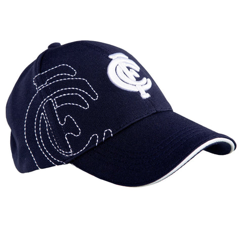 Carlton Blues Mens Essentials Cap - Spectator Sports Online