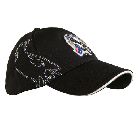 Collingwood Magpies Essentials Cap - Spectator Sports Online