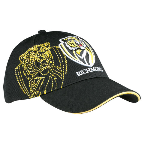 Richmond Tigers Essentials Cap - Spectator Sports Online