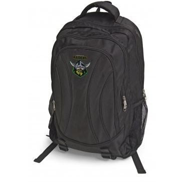Canberra Raiders NRL HiTec Travel Training Backpack Bag - Spectator Sports Online - 1