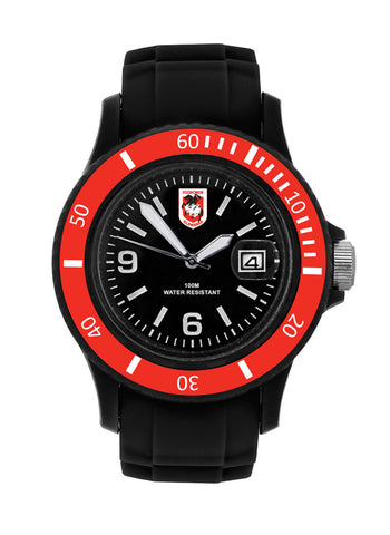 St George Dragons Cool Series Youths Watch - Spectator Sports Online