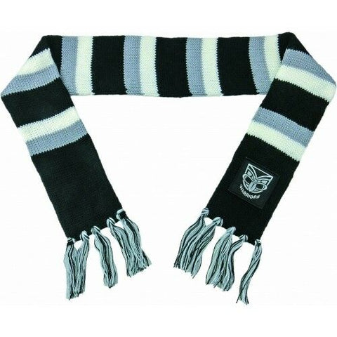 New Zealand Warriors Baby Scarf