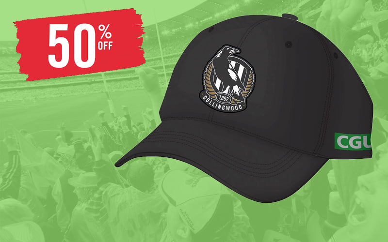Collingwood Magpies Cap