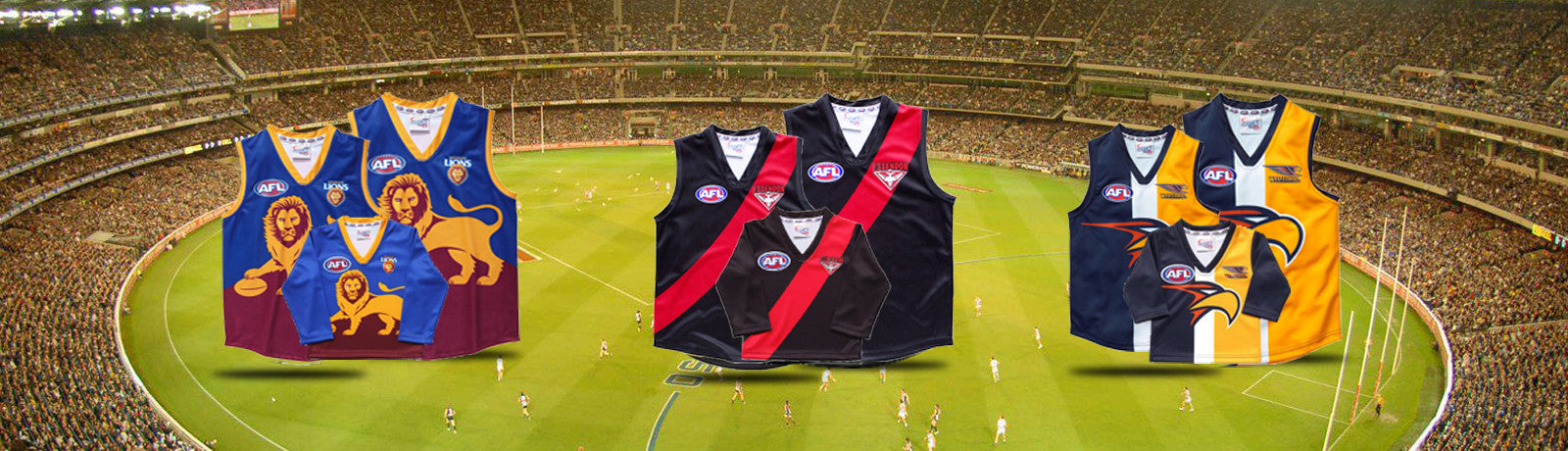 Official AFL Jumper